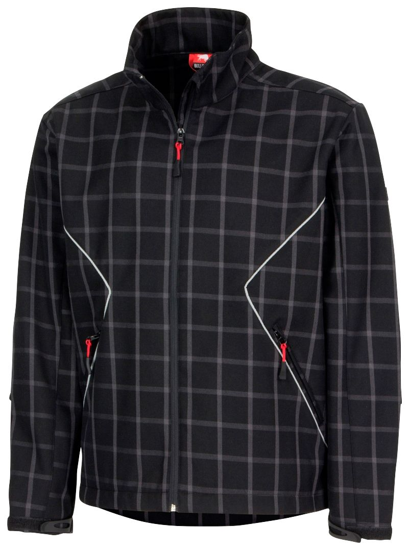 BULLSTAR  Softshelljacke »Performance«