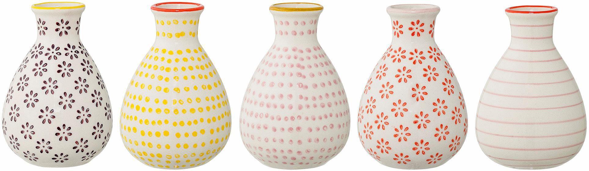 BLOOMINGVILLE AS Bloomingville Vasen (5-tlg. Set)