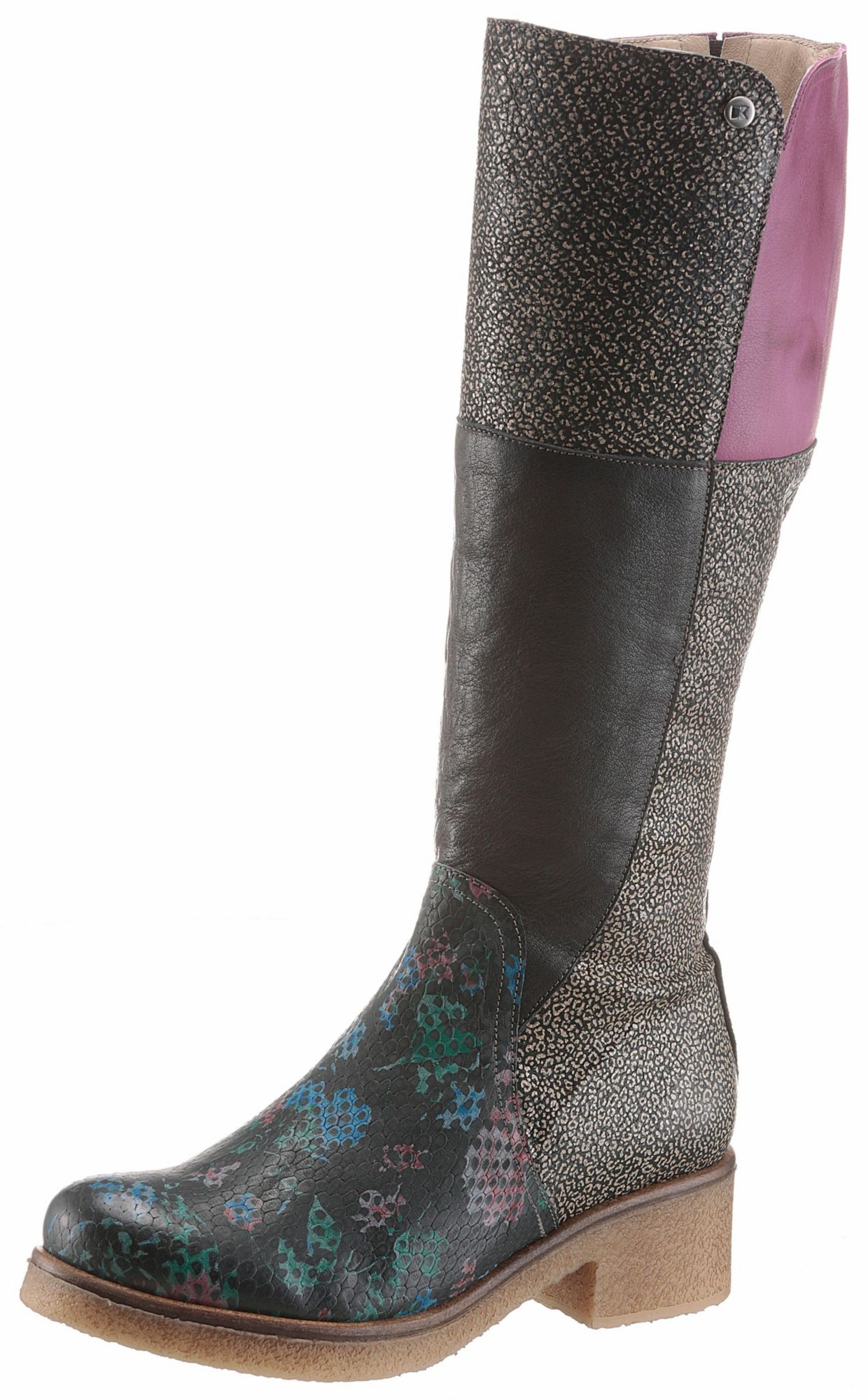 DKODE  Stiefel »Claudine«