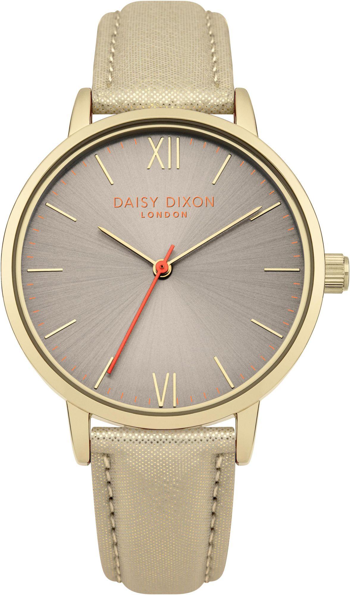 DAISY DIXON  Quarzuhr »BILLIE, DD007GG«