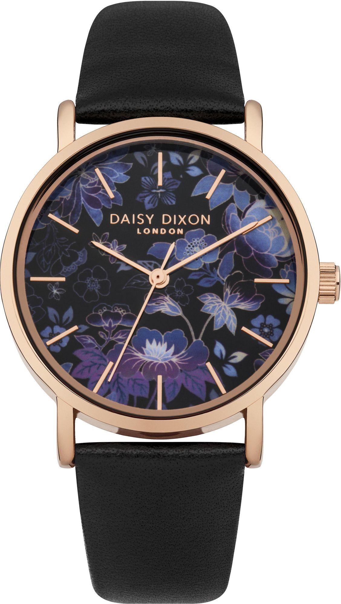 DAISY DIXON  Quarzuhr »SCARLETT, DD037BRG«