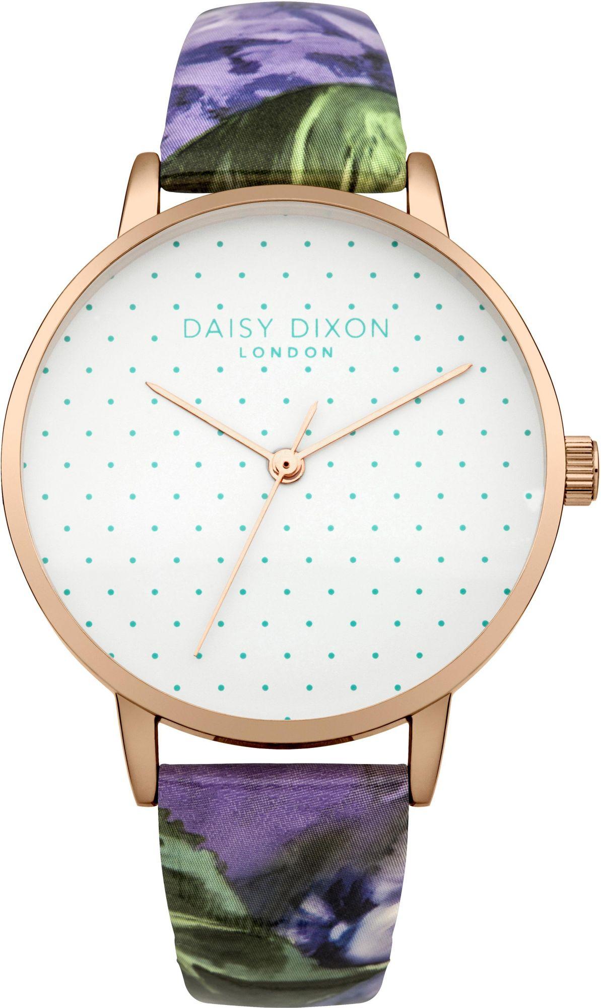 DAISY DIXON  Quarzuhr »SUKI, DD008URG«