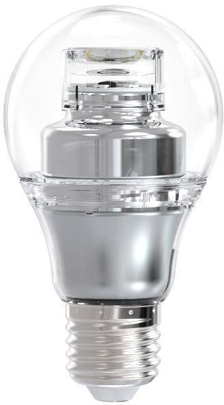 CARUS Carus LED Leuchtmittel 1 Stück, »Lookatme«