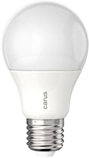 CARUS Carus LED Leuchtmittel 2er Set, »Tageslicht dimmbar«