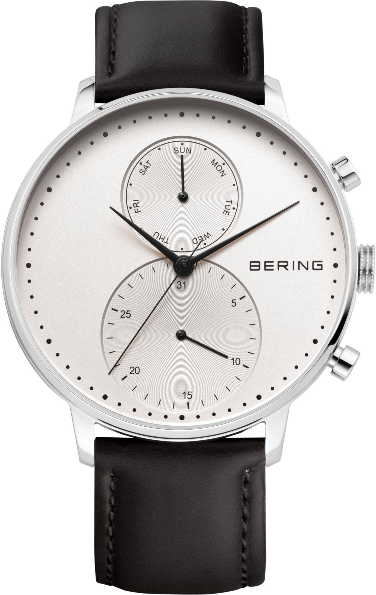 BERING Bering Multifunktionsuhr »13242-404«