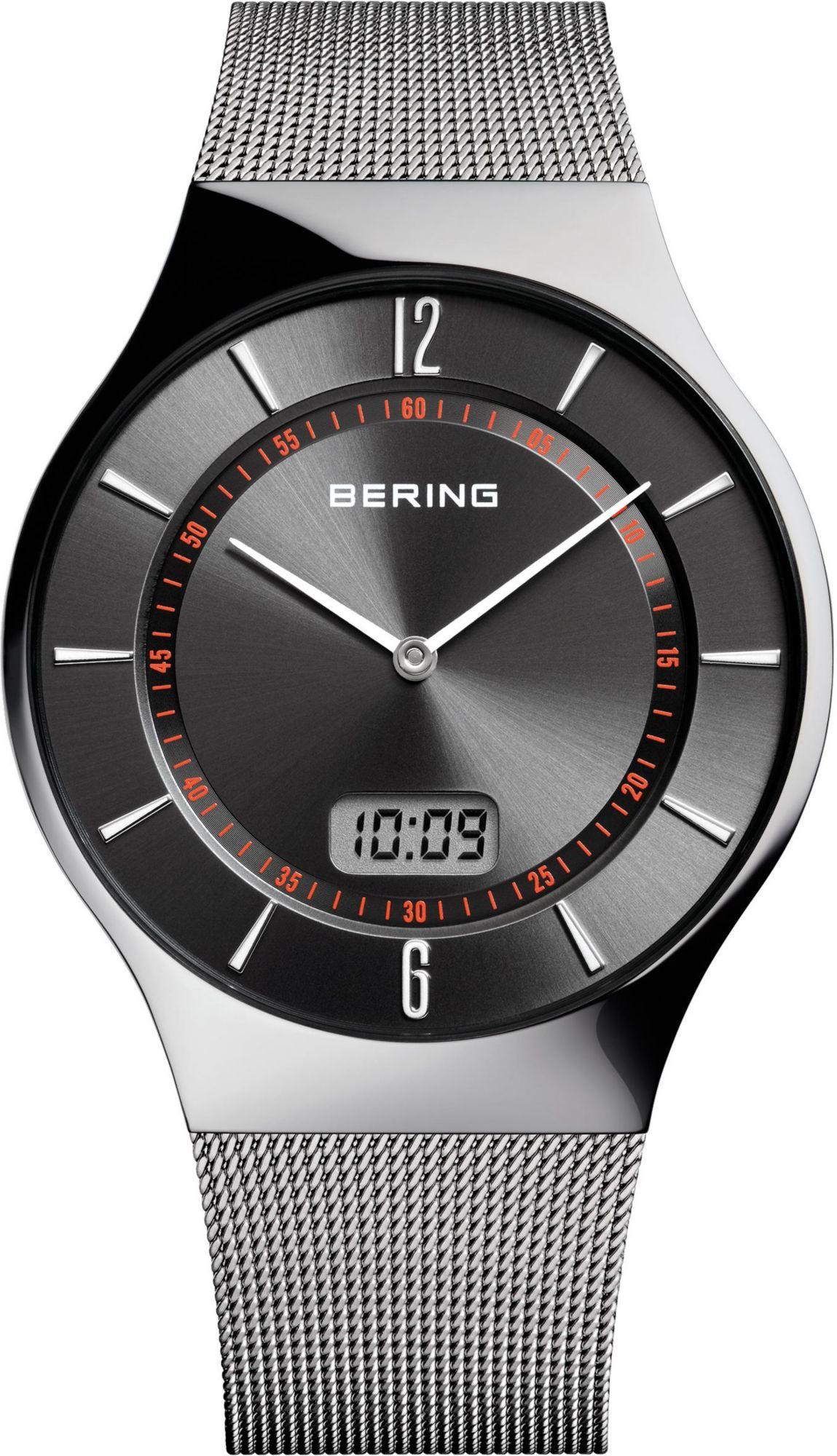 BERING Bering Funkuhr »51640-077«