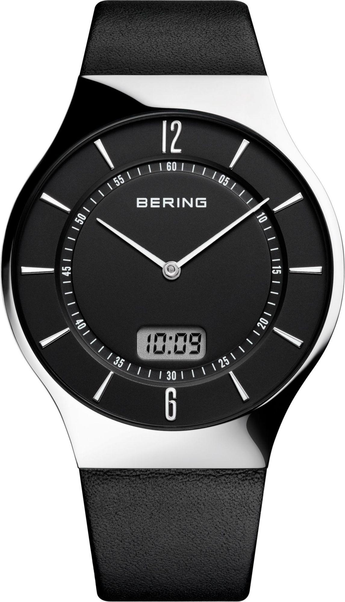 BERING Bering Funkuhr »51640-402«