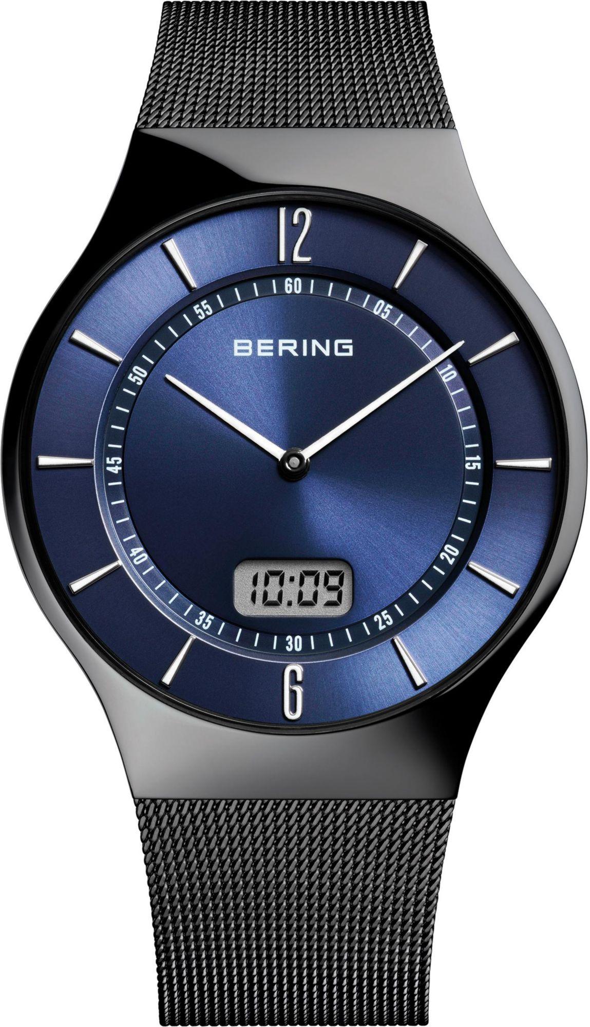 BERING Bering Funkuhr »51640-227«