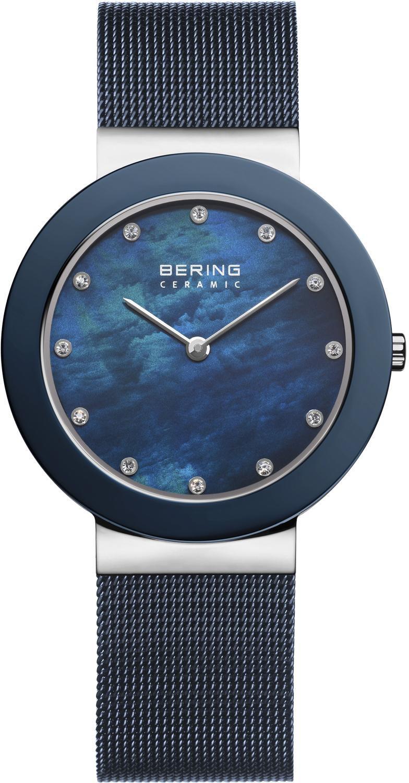 BERING Bering Quarzuhr »11435-387«