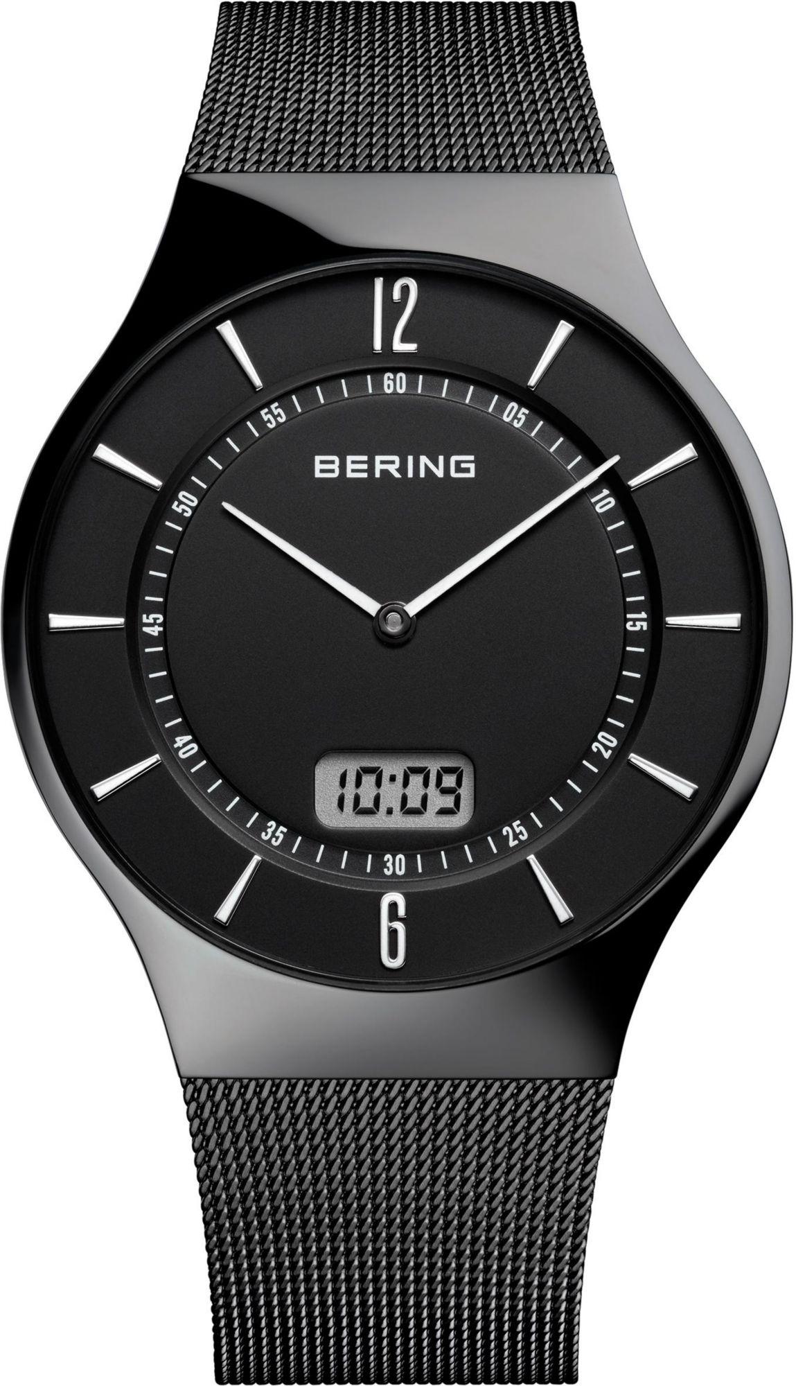 BERING Bering Funkuhr »51640-222«