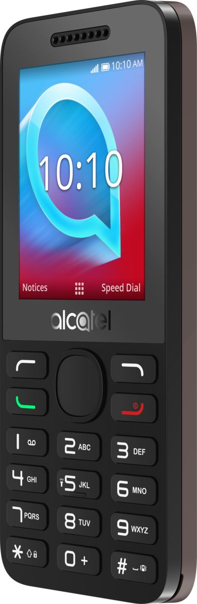 ALCATEL Alcatel Handy »20.38X«