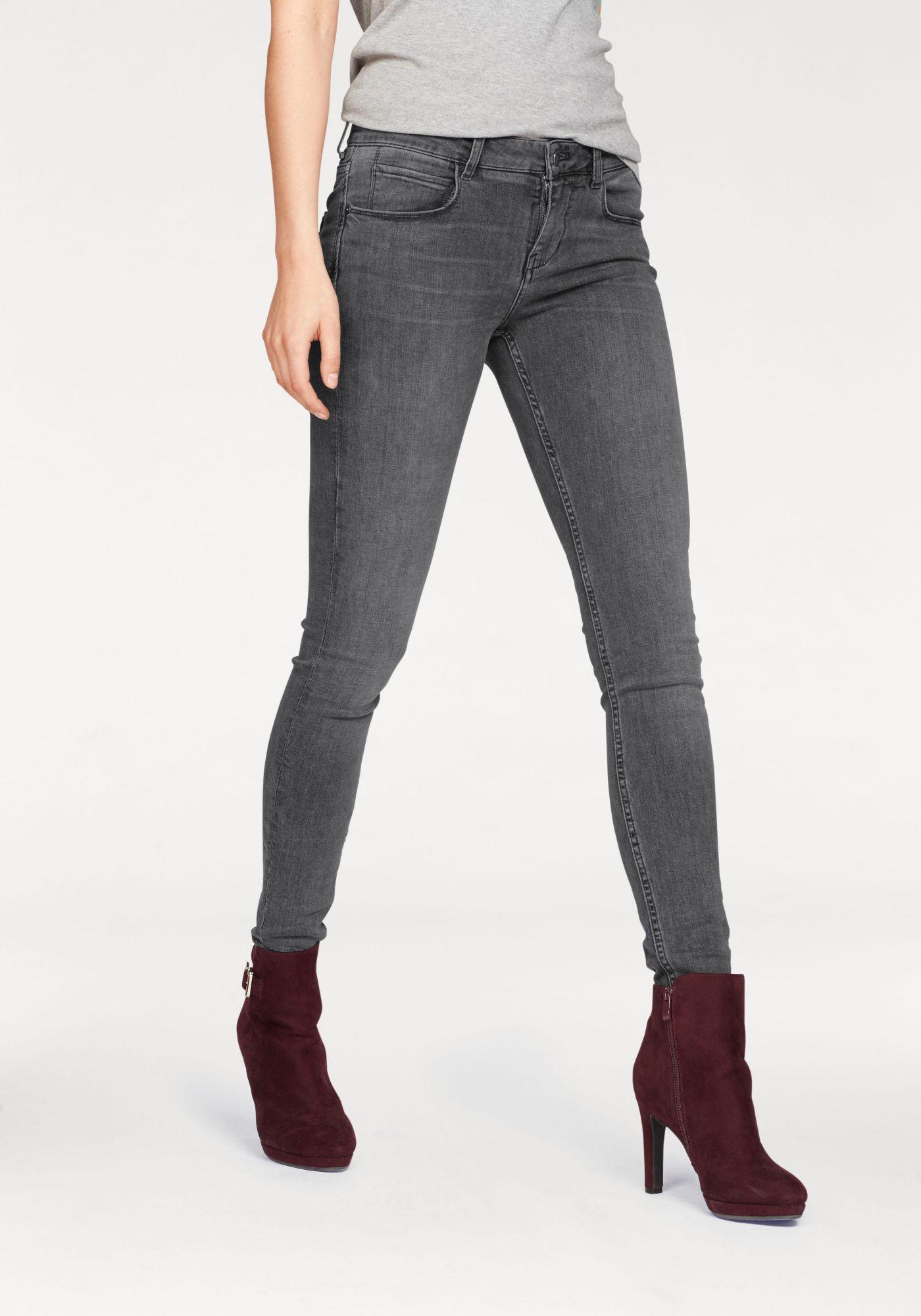 FRITZI AUS PREUßEN Fritzi aus Preußen Skinny-fit-Jeans »DOWNEY SKINNY BASIC«