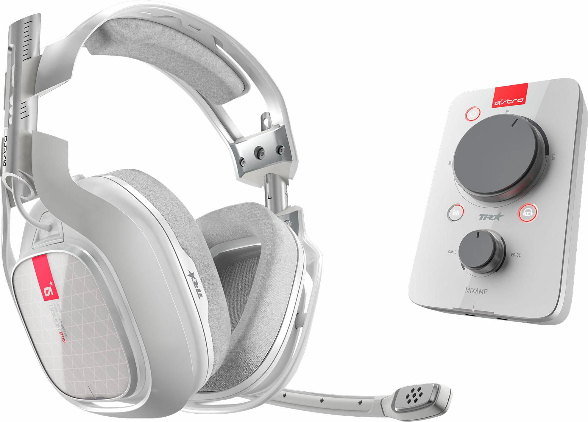 ASTRO A40 TR, Headset