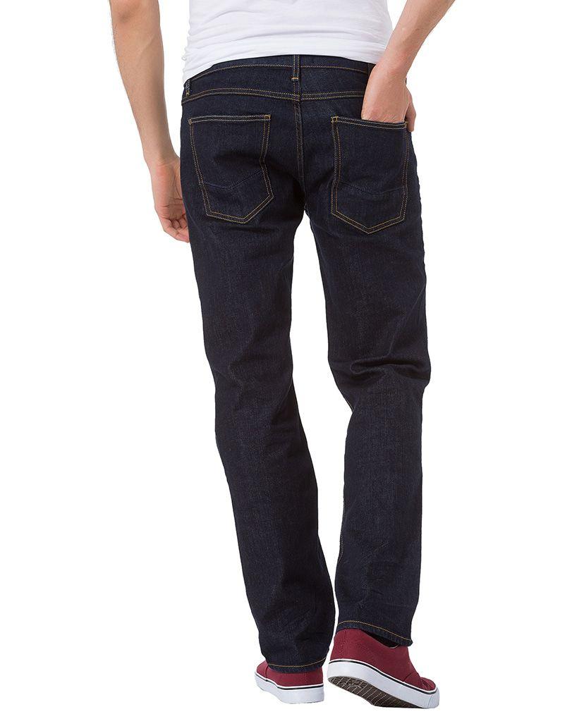 CROSS JEANS ® CROSS Jeans ® Relaxed Fit Jeans mit Reißverschluss »Antonio«