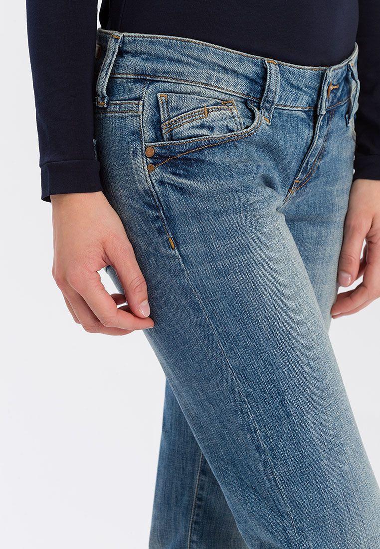 CROSS JEANS ® CROSS Jeans ® Bootcut Regular Fit Jeans »Laura«