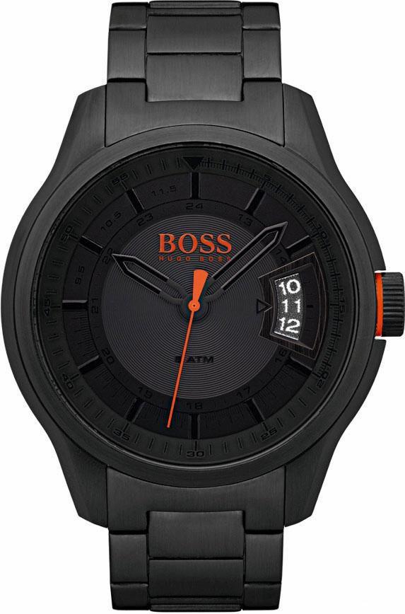 BOSS ORANGE Boss Orange Quarzuhr »HONG KONG, 1550005«