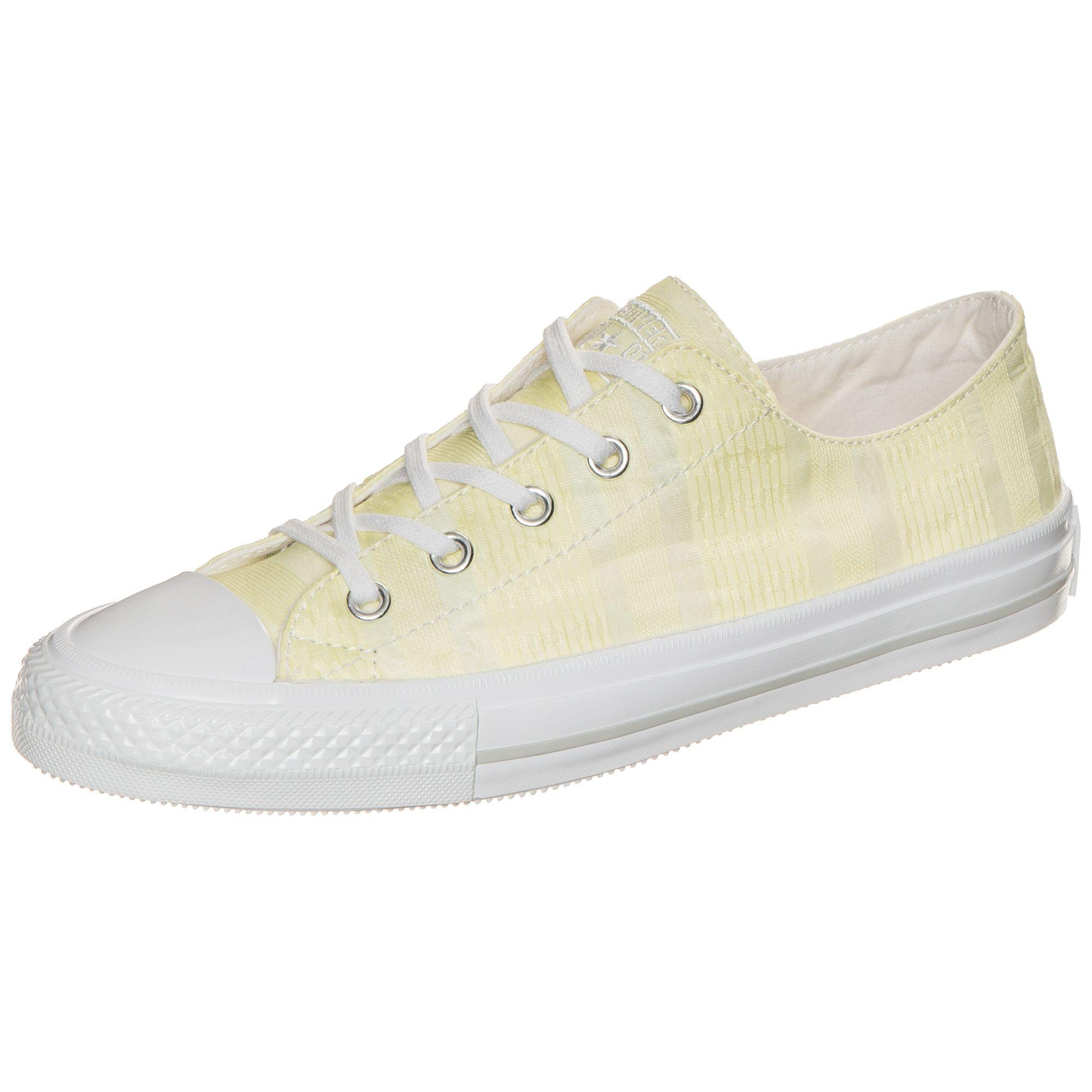 CONVERSE Converse Chuck Taylor All Star Gemma OX Sneaker Damen
