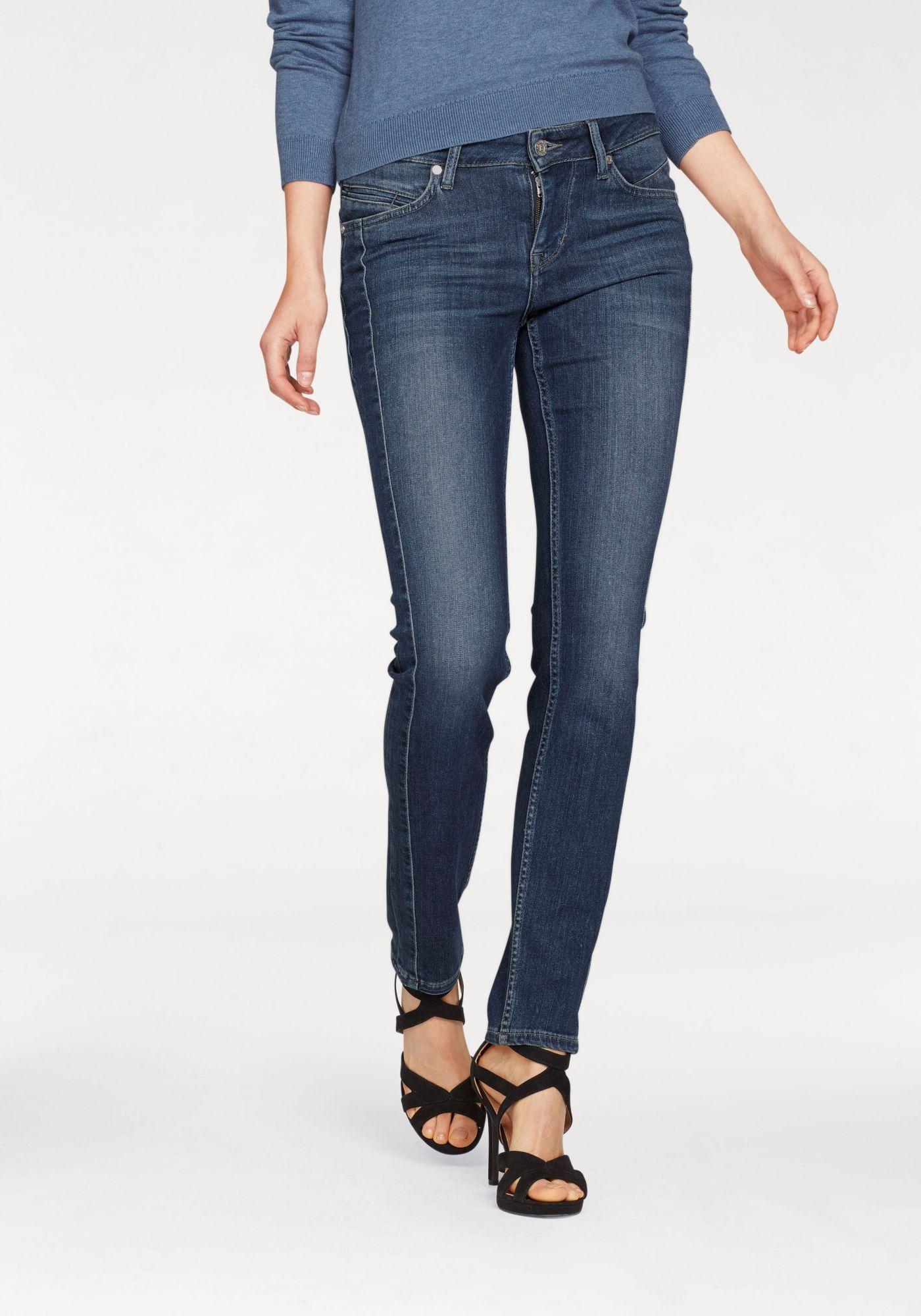 BOGNER JEANS Bogner Jeans Stretch-Jeans »SO SLIM«