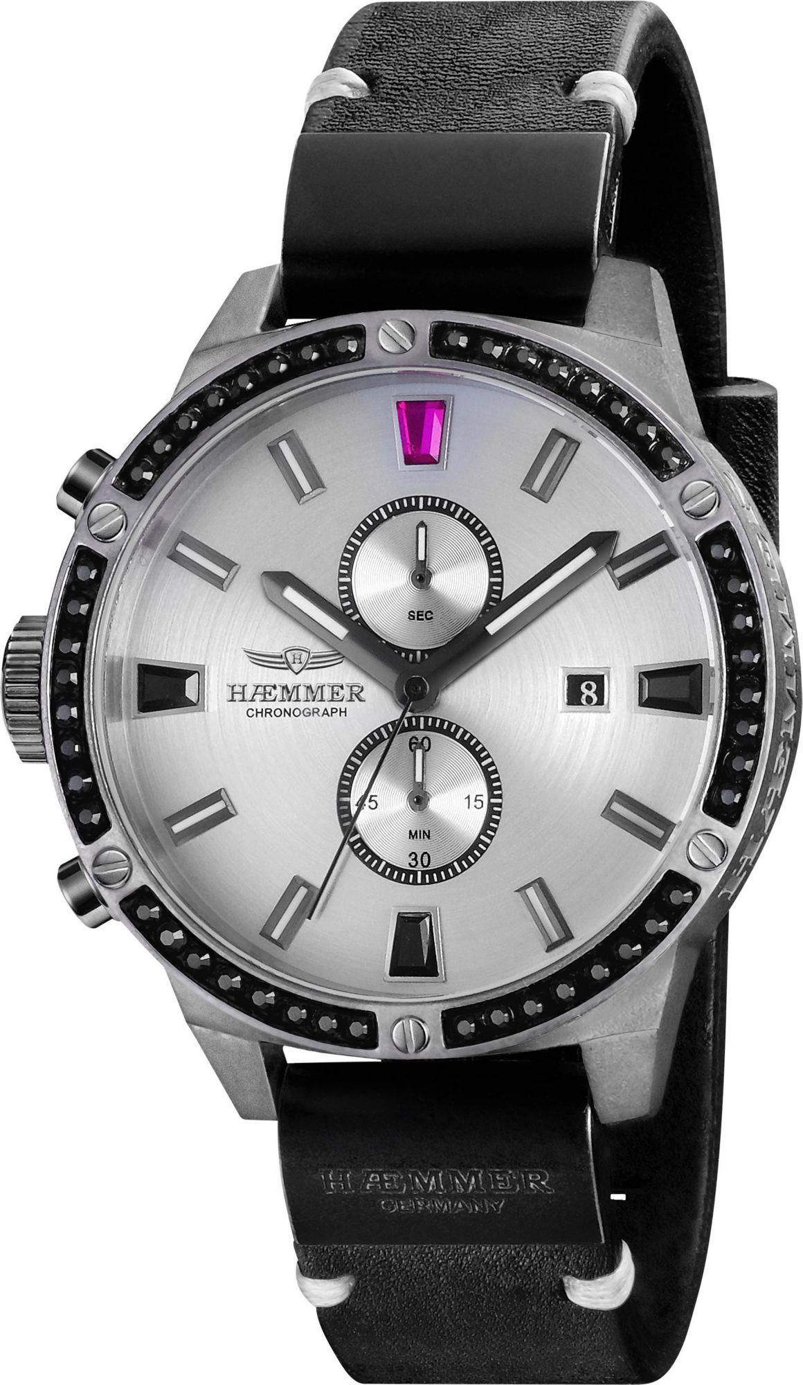 HAEMMER GERMANY  Chronograph »Anka, DCR-01-D«