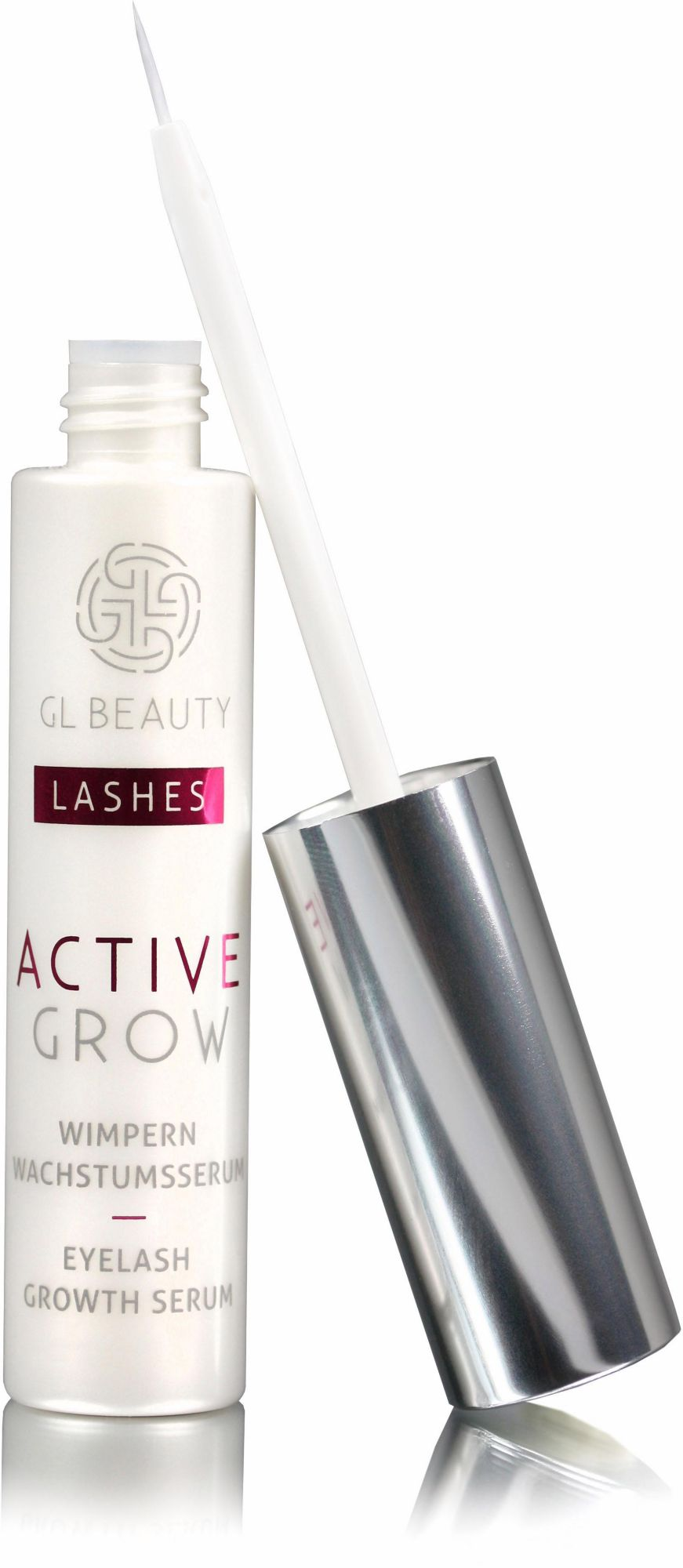 GL BEAUTY GL Beauty, »Active Grow«, Wimpern Wachstumsserum