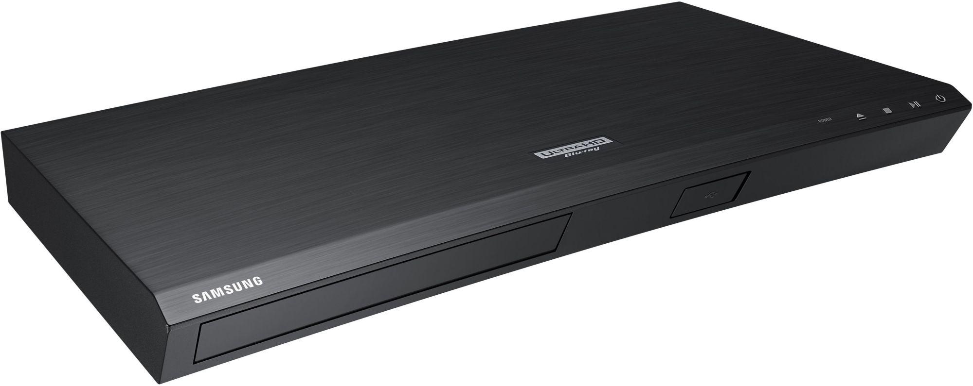 SAMSUNG Samsung UBD-8500/EN Ultra-HD Blu-Ray-Player