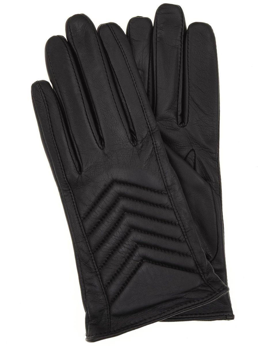BIANCO Bianco Ausgepolsterte Handschuhe