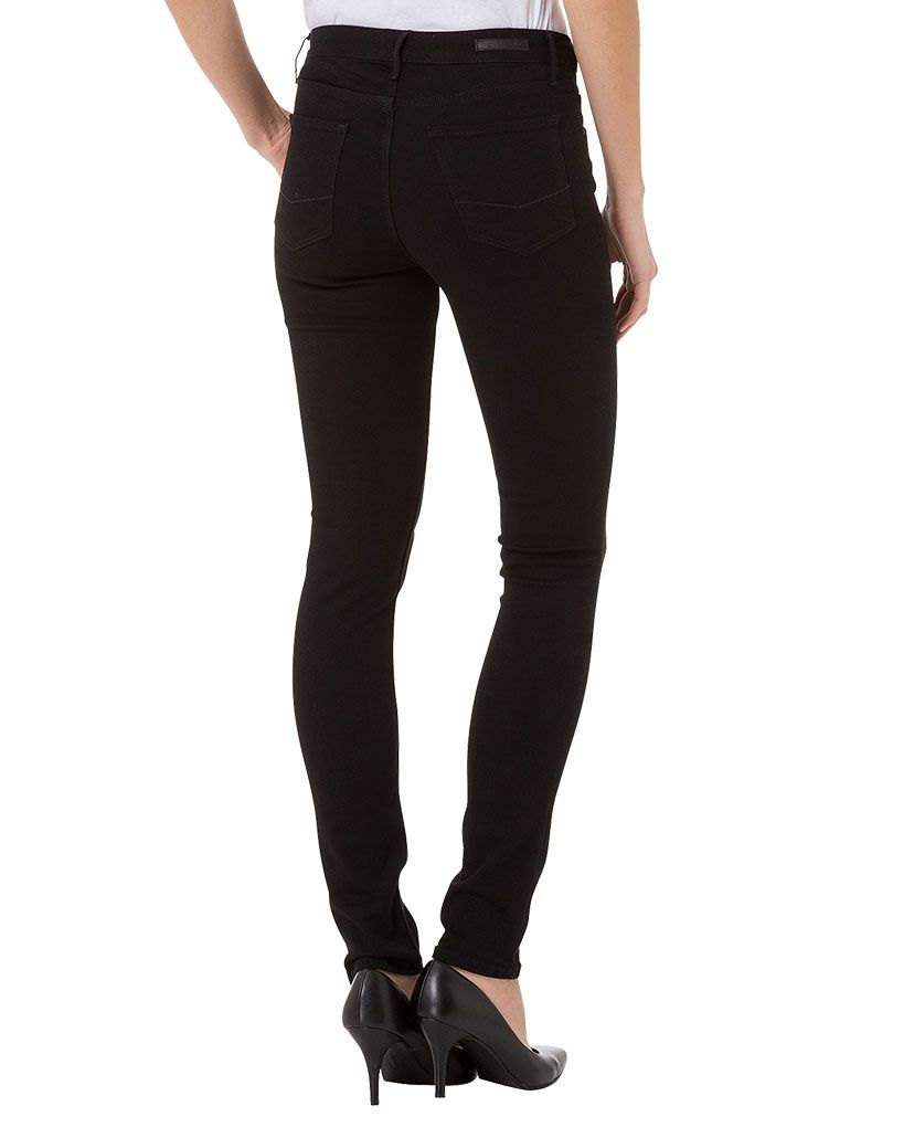 CROSS JEANS ® CROSS Jeans ® Skinny Fit Jeans mit hoher Leibhöhe »Alan«