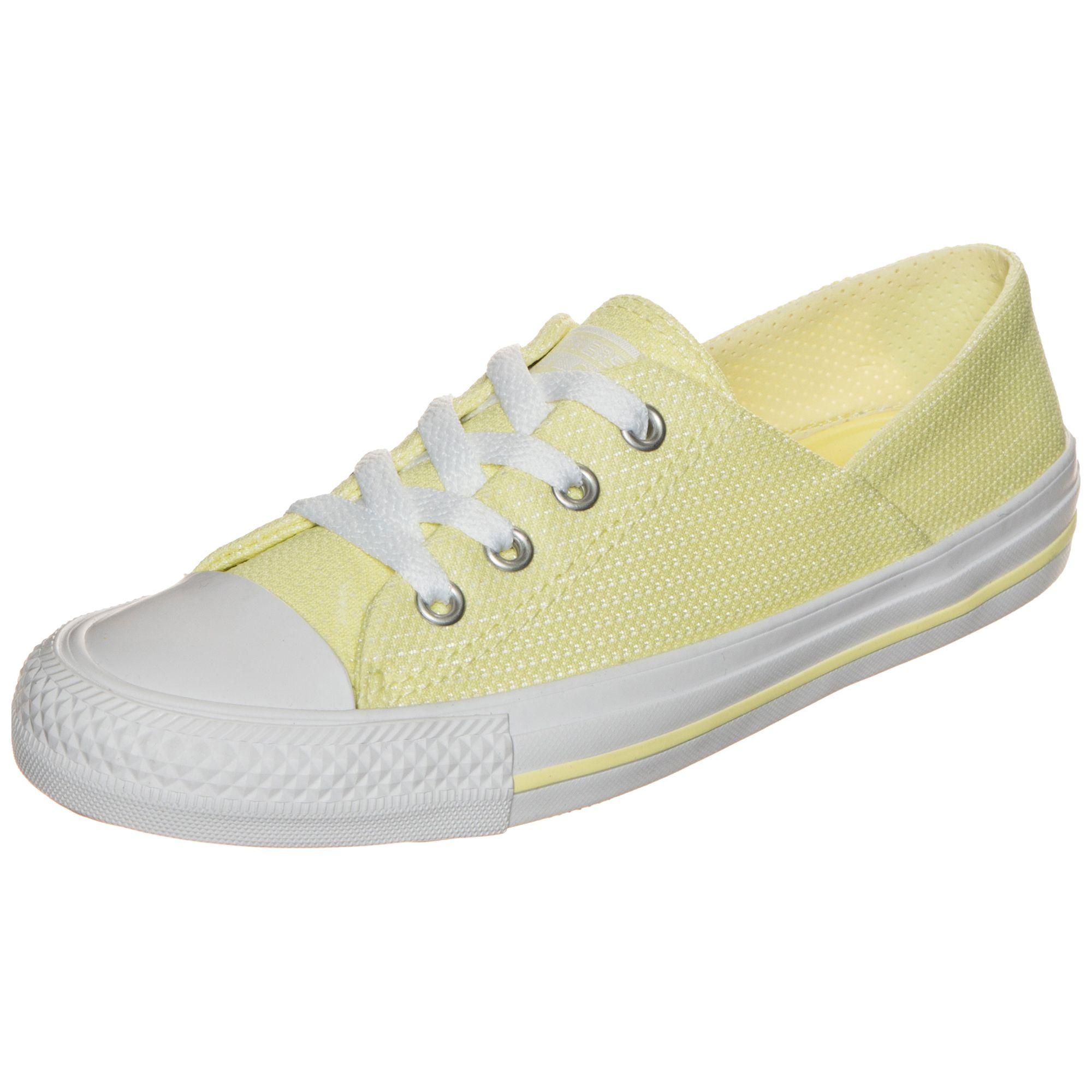 CONVERSE Converse Chuck Taylor All Star Coral Micro Dot Knit OX Sneaker Damen