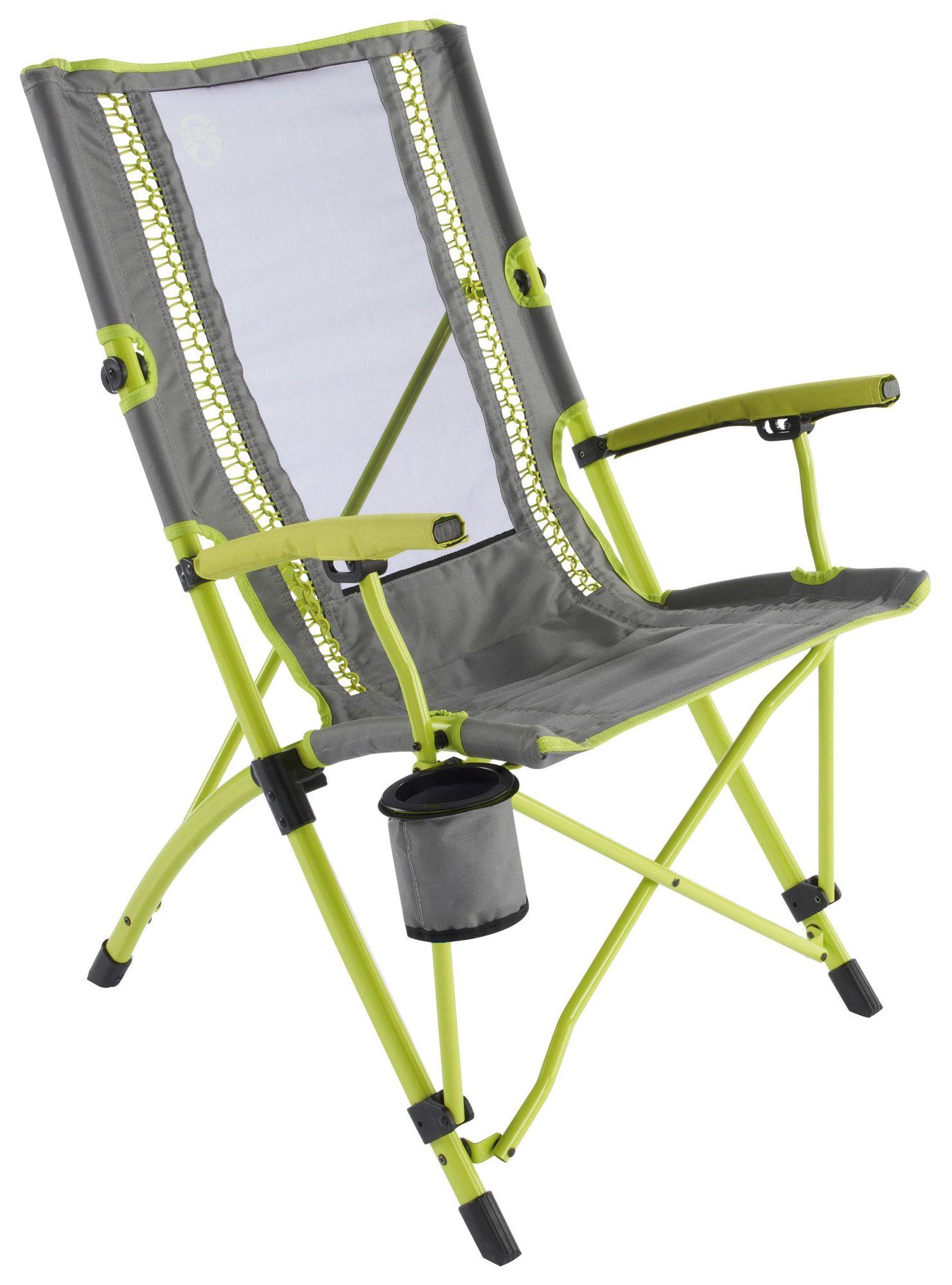 COLEMAN® Bungee Chair Blue 2000025548, Stuhl