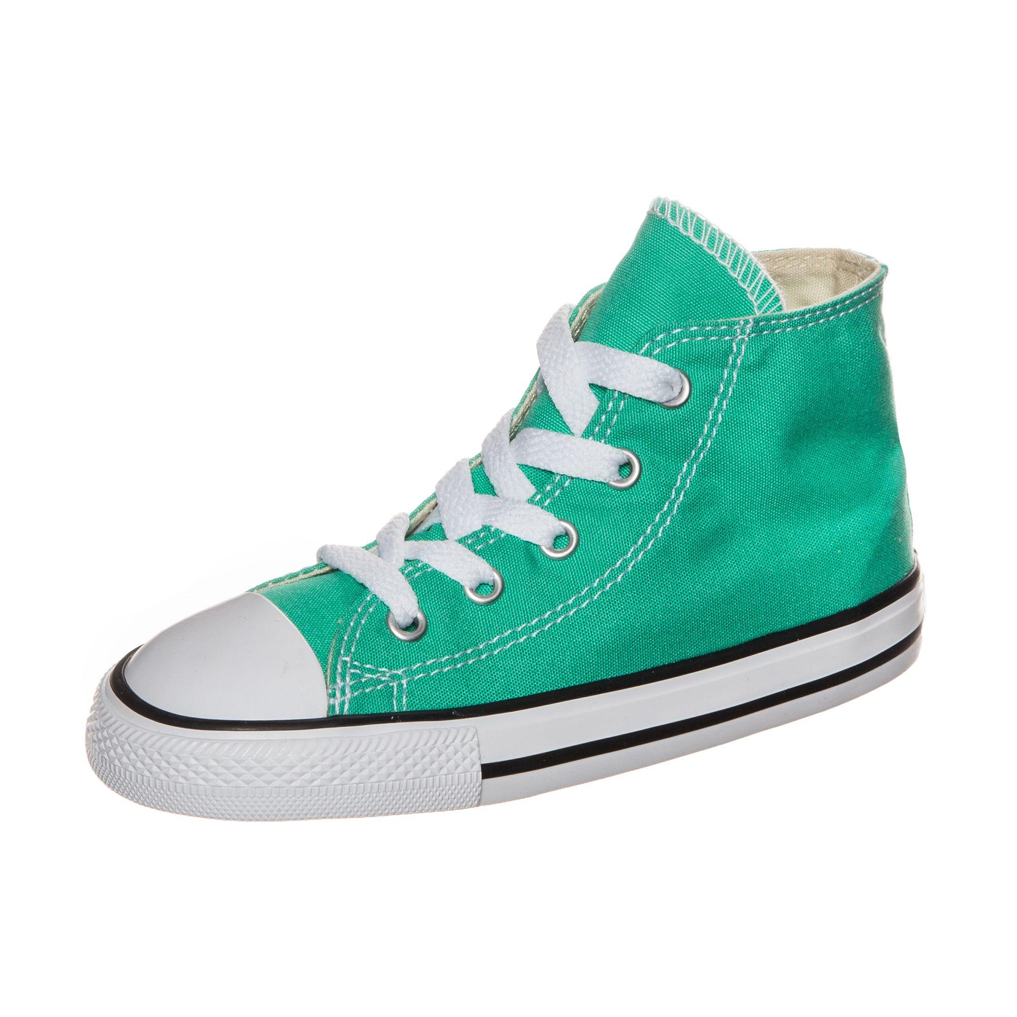 CONVERSE Converse Chuck Taylor All Star Fresh Colors High Sneaker Kleinkinder