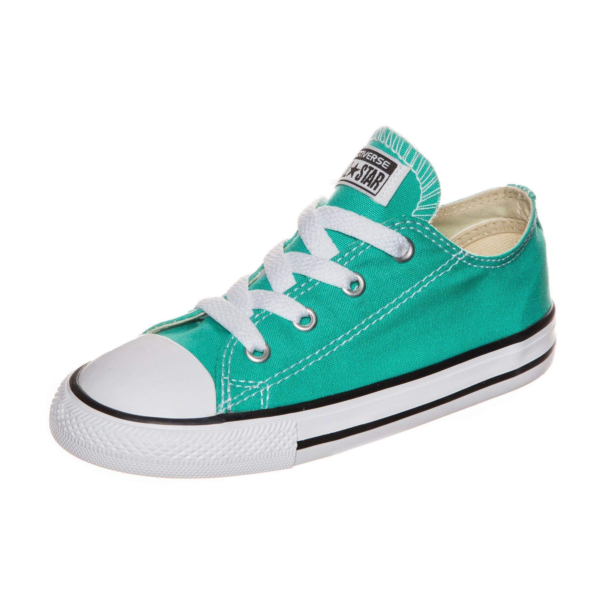CONVERSE Converse Chuck Taylor All Star Fresh Colors OX Sneaker Kleinkinder
