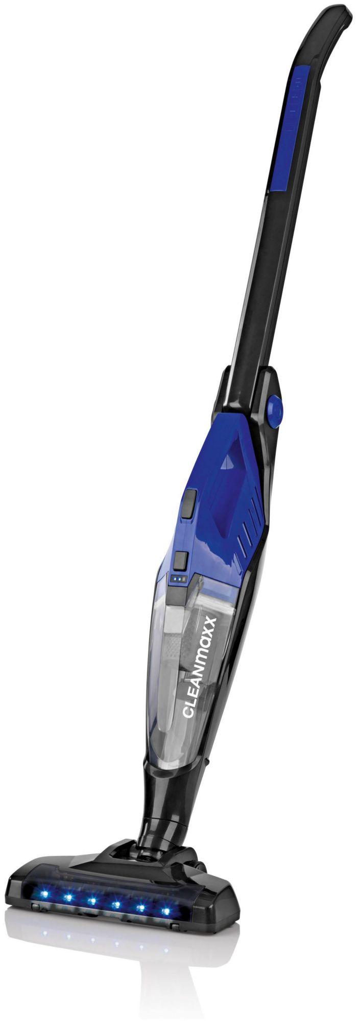CLEAN MAXX  Akku-Handstaubsauger »2in1 14,8V «