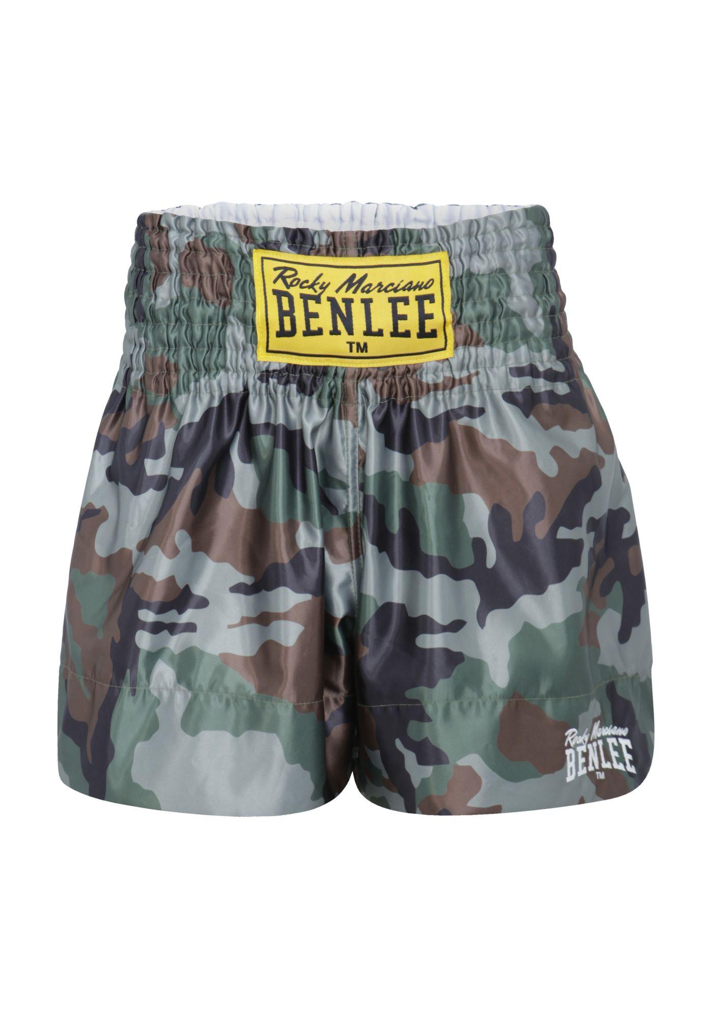 BENLEE ROCKY MARCIANO Benlee Rocky Marciano Boxhose »CAMO THAI«