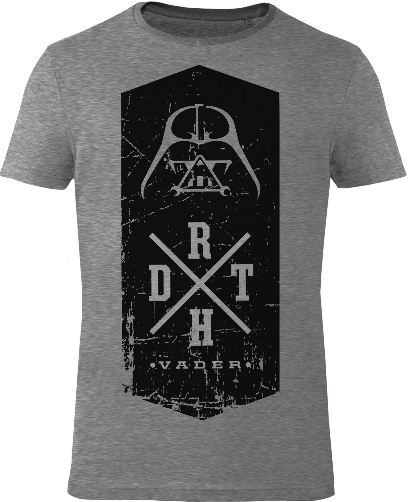 GOZOO Gozoo T-Shirt »Star Wars - DRTH X«