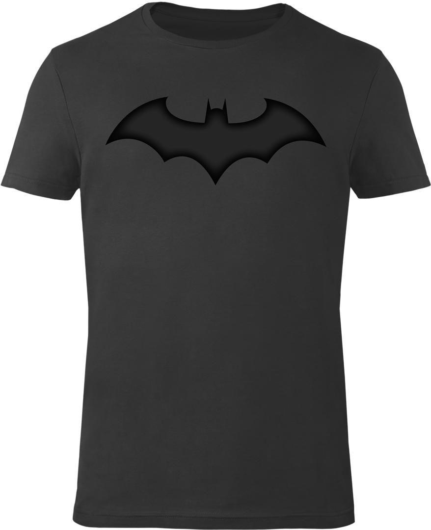 GOZOO Gozoo T-Shirt »Batman - Leather Bat«