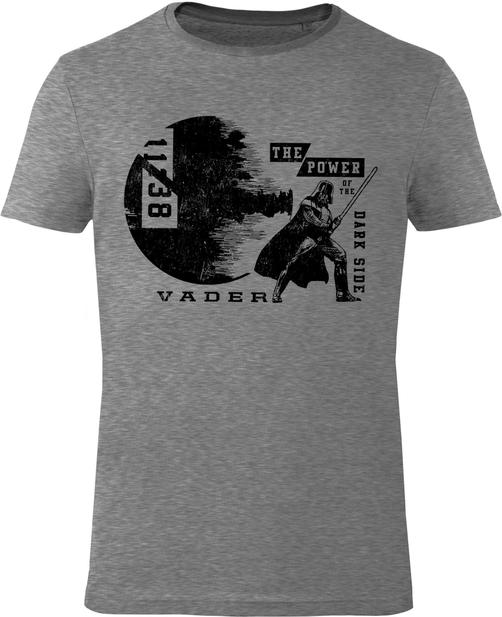 GOZOO Gozoo T-Shirt »Star Wars - The Power Of The Dark Side«