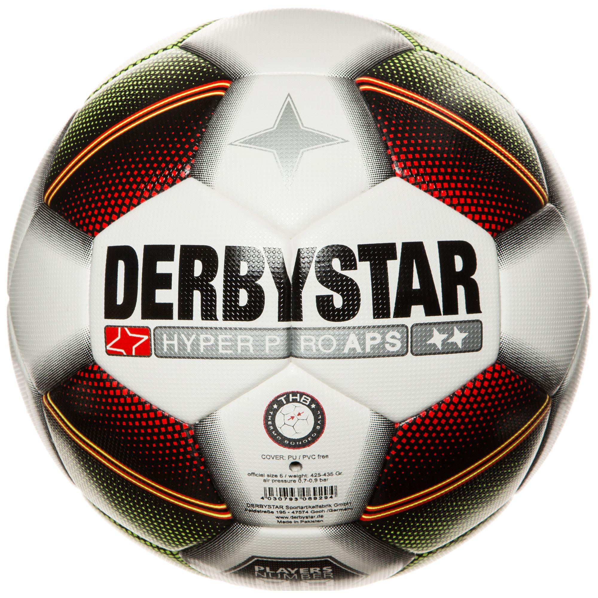 DERBYSTAR Derbystar Fußball »Hyper Pro Aps«