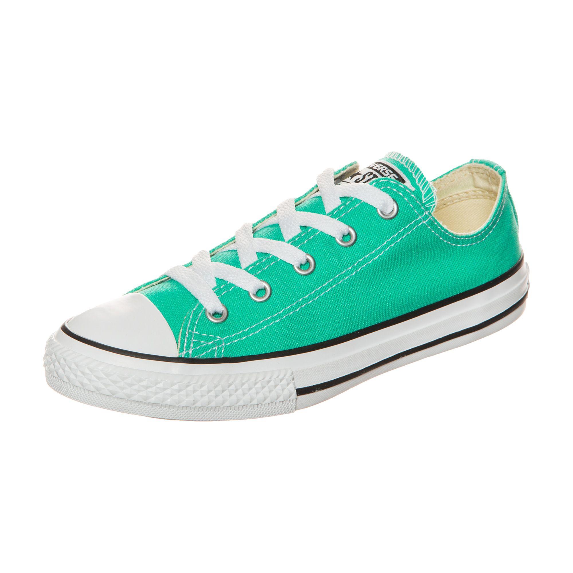 CONVERSE Converse Chuck Taylor All Star Fresh Colors OX Sneaker Kinder