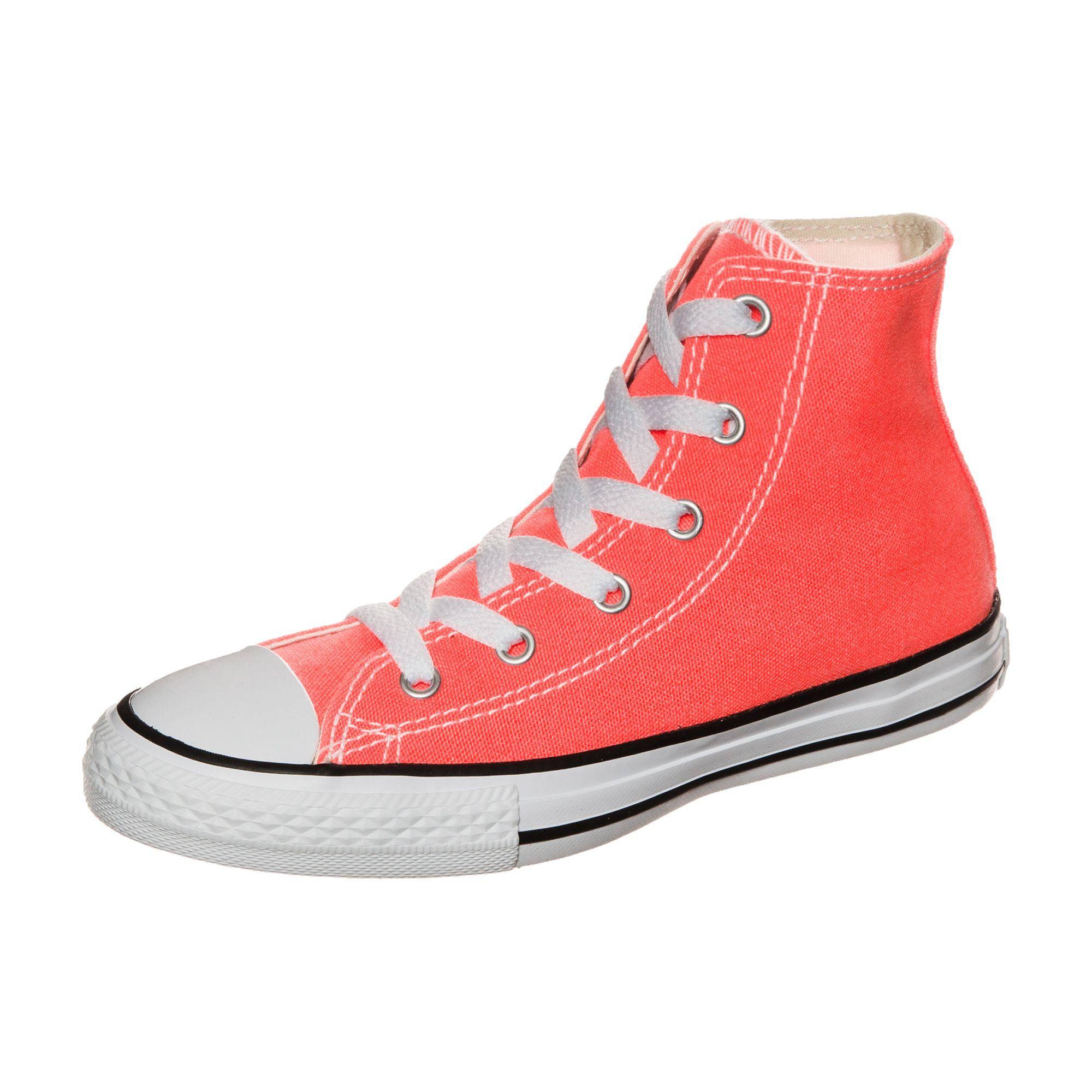 CONVERSE Converse Chuck Taylor All Star Fresh Colors High Sneaker Kinder