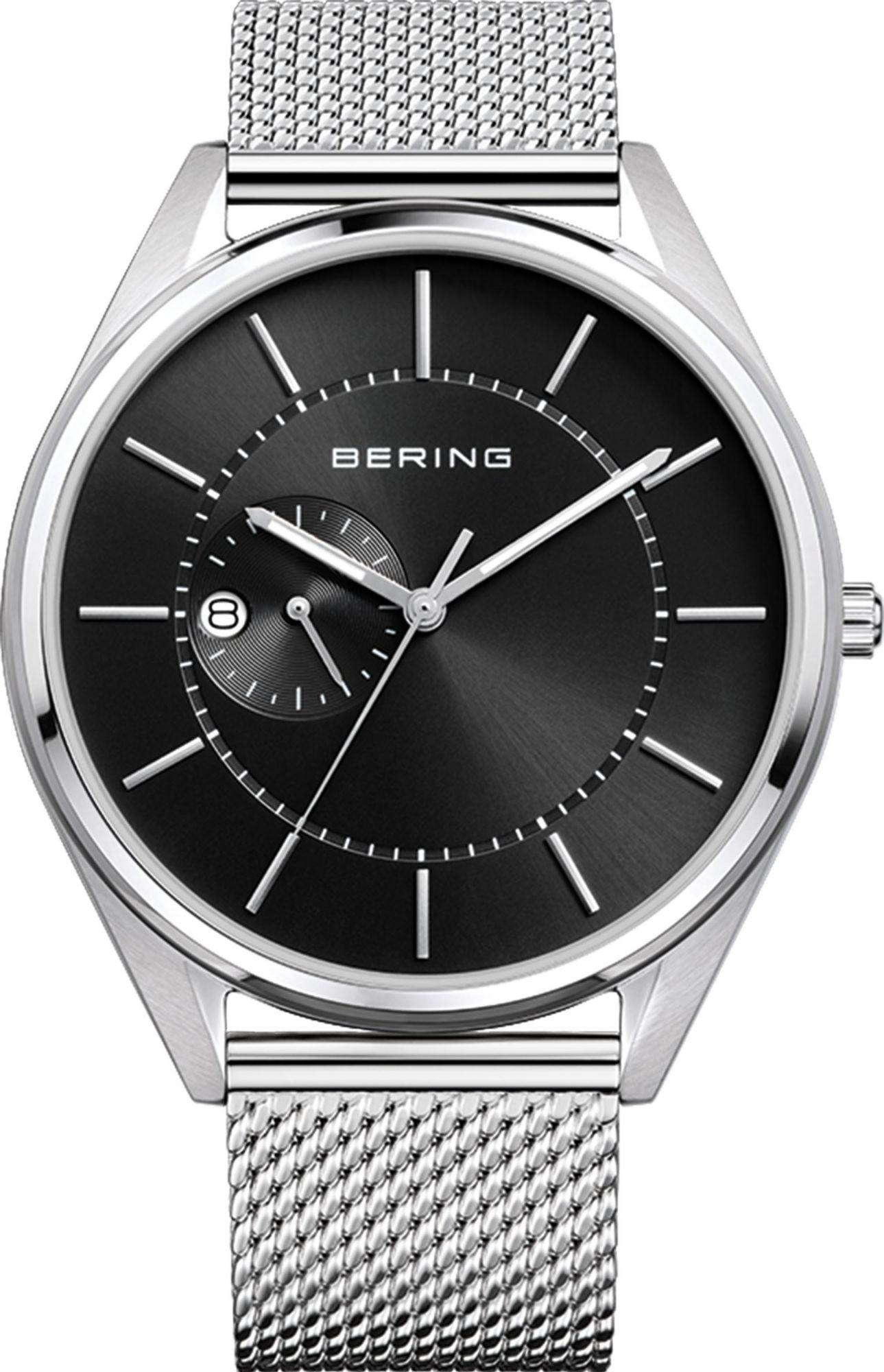 BERING Bering Automatikuhr »16243-077«