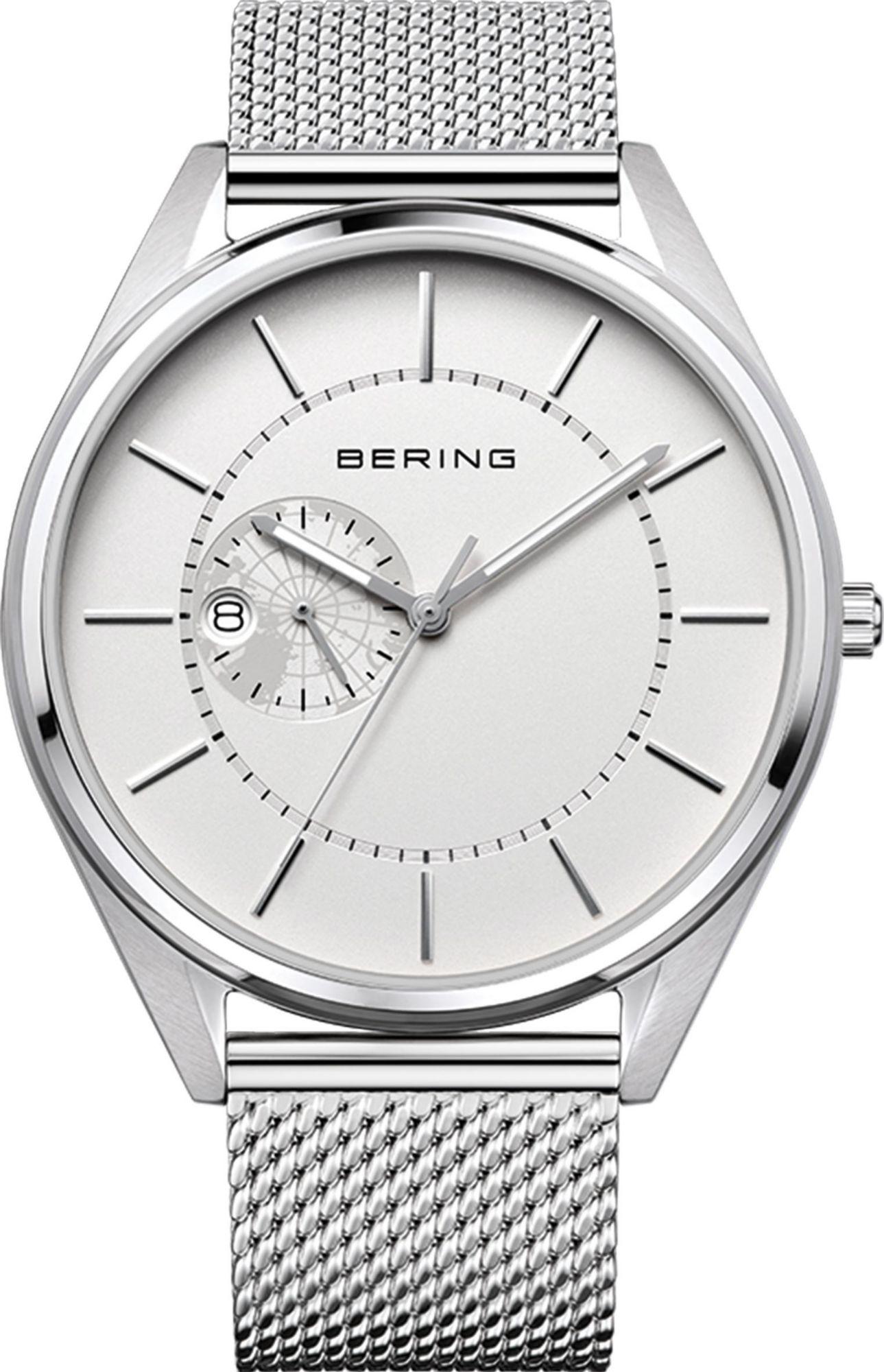 BERING Bering Automatikuhr »16243-000«