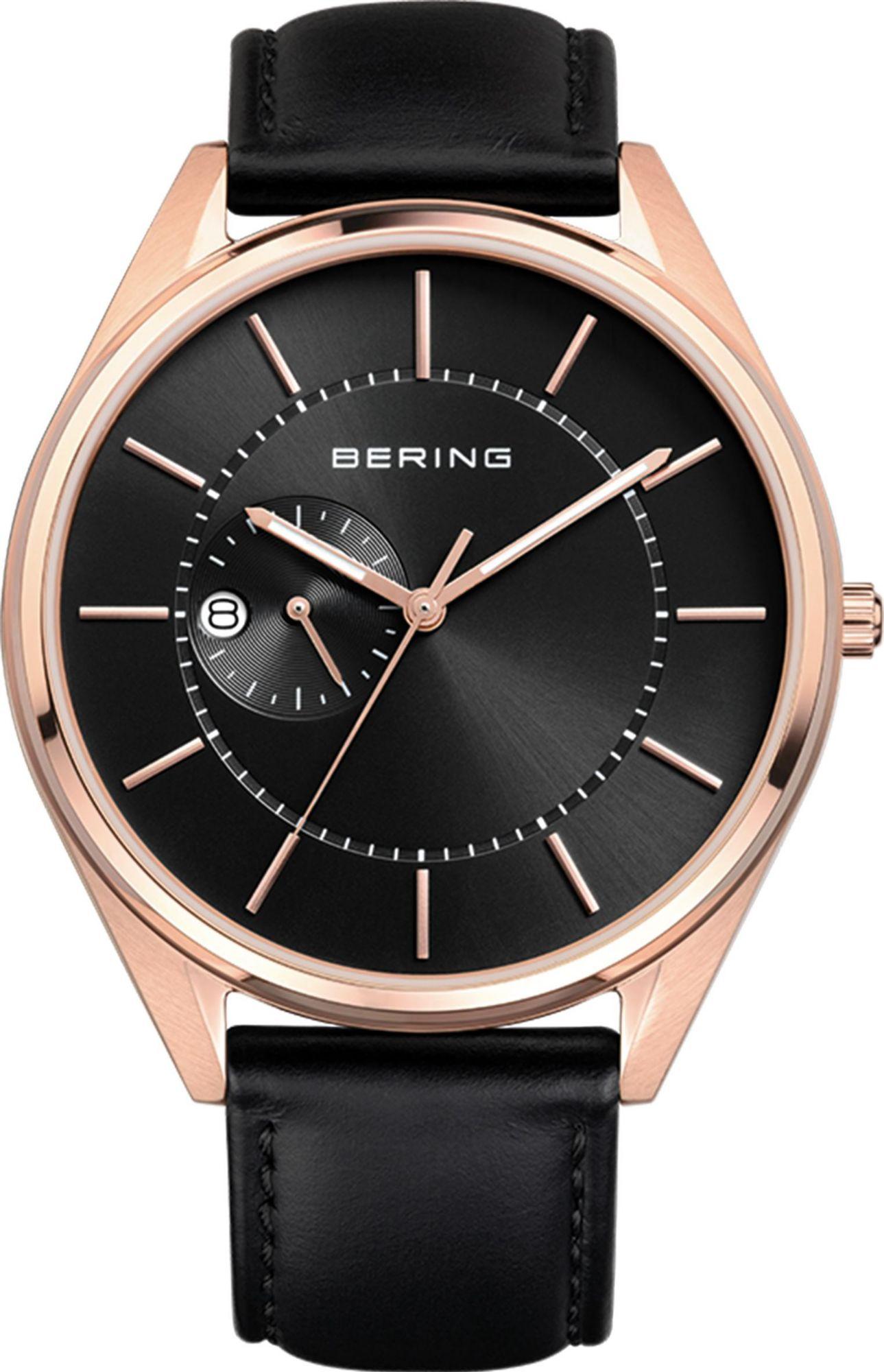 BERING Bering Automatikuhr »16243-462«