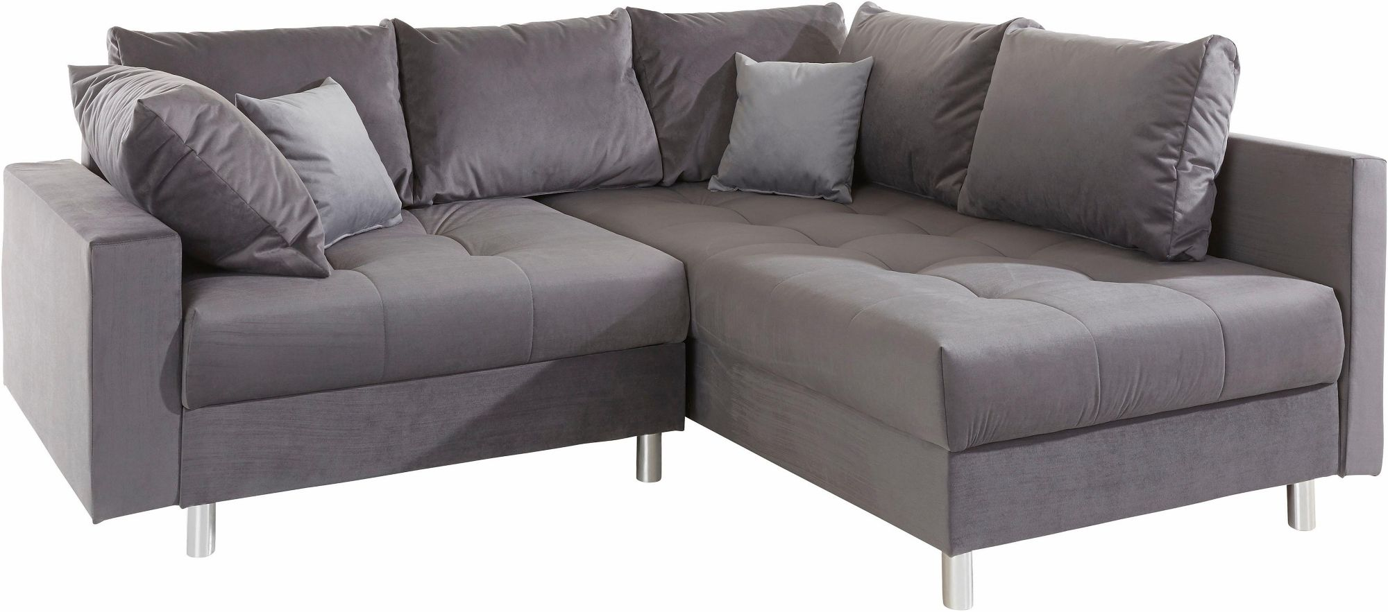 COLLECTION AB Collection AB Polsterecke, inklusive Hocker