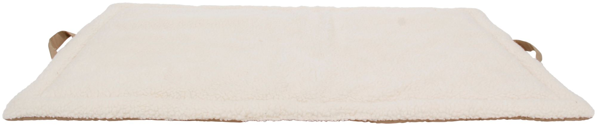 HEIM  Hunde-Decke »Patchwork«, BxT: 60x80 cm, gesteppt, beige