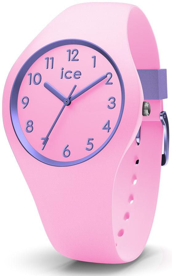 ICE WATCH ice-watch Quarzuhr »ICE ola kids - Princess - Small - 3H, 014431«