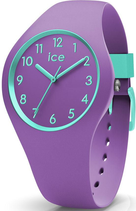ICE WATCH ice-watch Quarzuhr »ICE ola kids - Mermaid - Small - 3H, 014432«