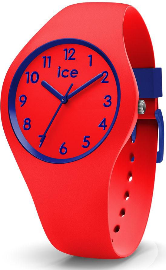 ICE WATCH ice-watch Quarzuhr »ICE ola kids - Circus - Small - 3H, 014429«