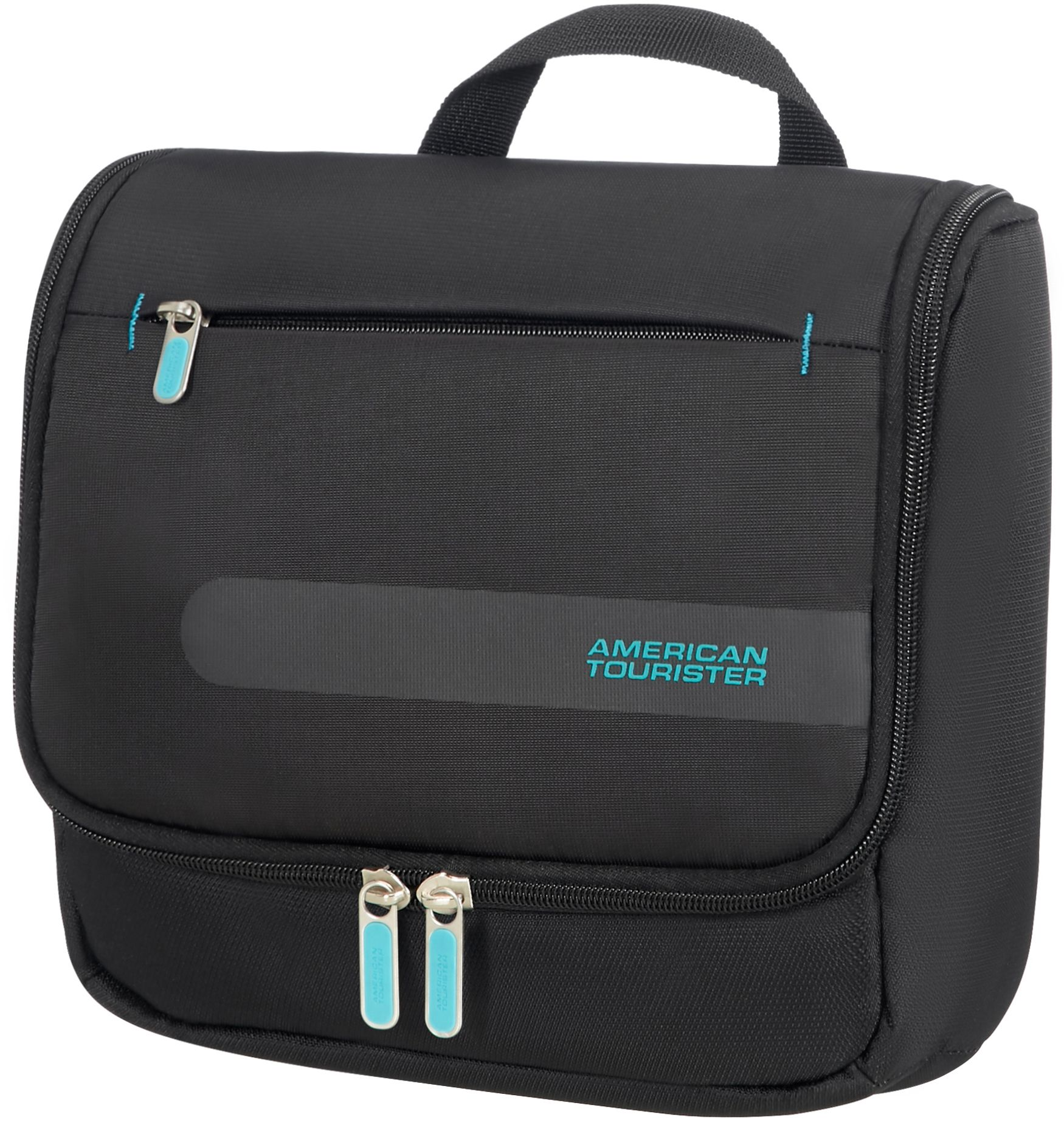 AMERICAN TOURISTER American Tourister Beauty Case, »Herolite Hanging Toiletkit«