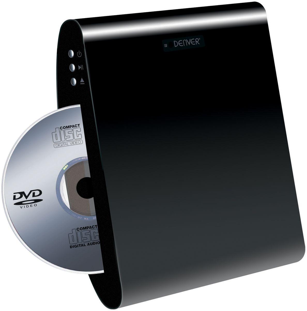 DENVER Denver DVD-Player »DWM-100USB«