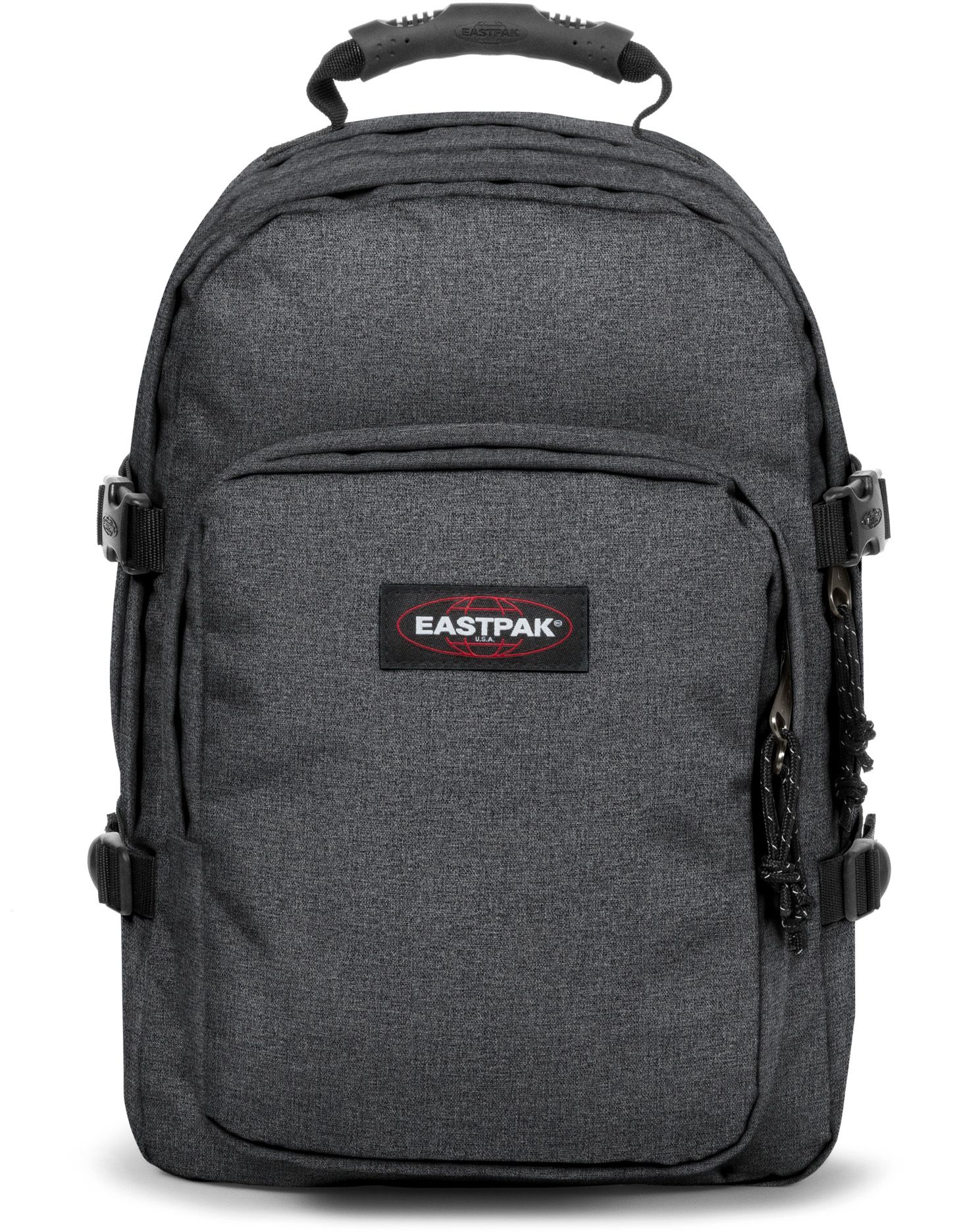 EASTPAK Eastpak Rucksack mit Laptopfach, »PROVIDER black denim«